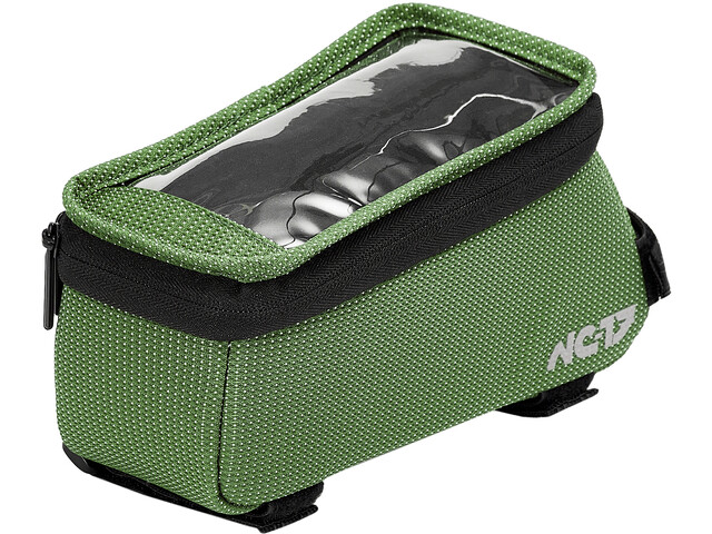NC-17 Connect Smartphone Frametas XL, groen